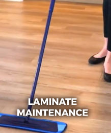 Laminate Maintenance